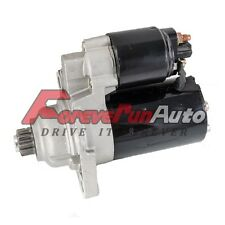 New Starter for Audi TT Quattro VW Beetle Golf Jetta 1.8 2.0 Manual Trans 17780
