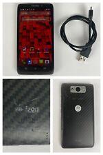 Motorola Droid MAXX - XT1080 - 16GB - Black - Verizon - 4G LTE