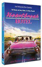 HEARTBREAK HOTEL (1988) **Dvd R2** Tuesday Weld, David Keith