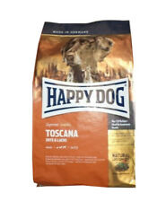 12,5kg Happy Dog TOSCANA Hundefutter *** TOP PREIS ***