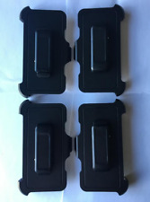 4x Belt Clip Holster For iPhone X 10 Otterbox Defender Series Case BRAND NEW