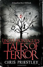 Uncle Montague's Tales of Terror, By Priestley, Chris,in Used but Acceptable con