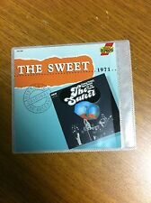 THE SWEET 1971 FUNNY FUNNY HOW SWEET CO-CO CAN BE USED CD EXCELLENT