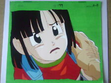 Dragonball Gt Akira Toriyama Pan Anime Production Cel 9