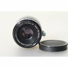 Canon Lens 50mm f:2.8 für M39 Anschluss - 2,8/50 M39 Objektiv