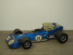 Tyrell Ford F1 - Politoys 911019 Italy 1:25 *53479