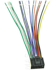 WIRE HARNESS FOR JENSEN VM9414 VM-9414 *PAY TODAY SHIPS TODAY*