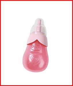 Baby Annabell 700976 Milk Bottle, Multi-Colour