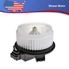 Heater A/C Blower Motor w/Fan Cage 15-80644 for Acura Ford Jeep Lincoln Ram New