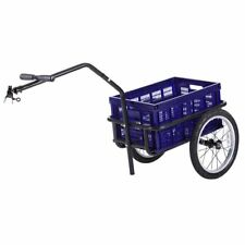 Bicycle Cargo Trailer  / E-TEC SURF COMBER  By EVO
