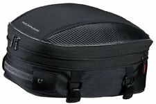 New Nelson-Rigg CL-1060-S Sport Tail/Seat Bag For Sport & Sport Standards