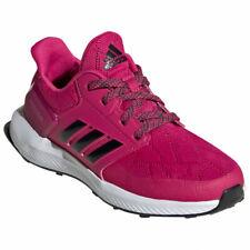 uk size kids 1 - adidas rapidarun kids trainers - d97085