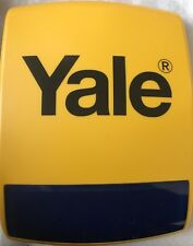 YALE DUMMY ALARM SIREN BOX NEW