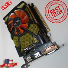 ZOTAC GeForce GT 440 512MB GDDR5 (GT440-512D5 PA) Graphics Card