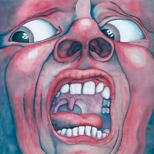 King Crimson - In The Court Of 50th Anniversary vinyl LP IN STOCK Steven Wilson