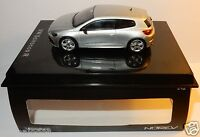 NOREV PROVENCE MOULAGE VW VOLKSWAGEN SCIROCCO R GRIS CLAIR ARGENT 1/43 IN BOX