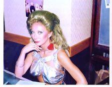 ANGELIQUE PETTYJOHN 1960s Star Trek actress 8x10 photo