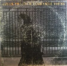 Neil Young - After the Gold Rush - Reprise - 1970 - Vinyl - BONUS album Included