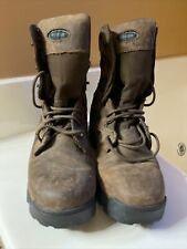 Wolverine Outdoor Boots Waterproof 3M Thinsulate