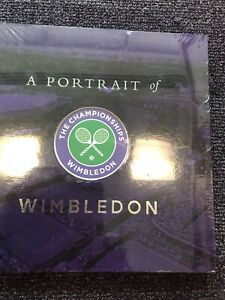 A Portrait of Wimbledon Brand New and Sealed