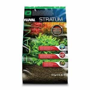 Fluval Plant And Shrimp Stratum 8kg