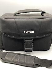 Canon Camera Bag for DSLR SLR Camera w/ Shoulder Strap