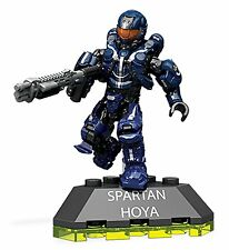 New FALL 2017 SPARTAN  HOYA  Mega Bloks/Construx Halo Heroes Series 3 Hero