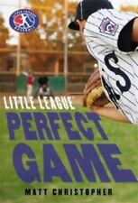 Perfect Game 4 by Matt Christopher (2014, Hardcover)