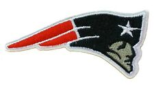 New England Patriots Super Bowl NFL Football Embroidered Iron On Patch Tom Brady