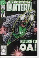 Green Lantern Vol 3 #5 1990 Gerard Jones Pat Broderick NM