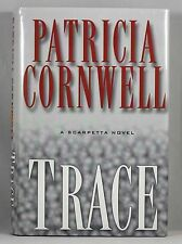 Kay Scarpetta: Trace No. 13 by Patricia Cornwell (2004, Hardcover)