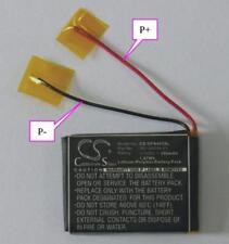 Batería 290mAh tipo 361-00034-01 Para Garmin Foretrex 401