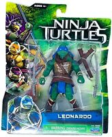 Ninja Turtles Leonardo Playmates Action Figure. Brand New Collectible. Free Ship