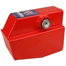 Bulldog Security Products BR30 Heavy Duty Hitch Lock