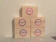 5 x Original Glutathione Gluta Skin Whitening Soap Bars w Oatmeal lot of 5