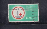 Ireland 1963 Red Cross Sc 191 fine used