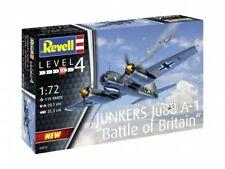 Revell 04972 - 1/72 Junkers Ju 88 A-1 Battle of Britain  - Neu