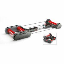Elite Quick-Motion Roller con Sistema Flottante - Nero/Rosso