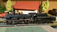 Marklin Hamo échelle ho locomotive 230 réf : 8398