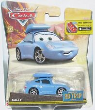 VOITURE DISNEY PIXAR CARS ROAD TRIP SALLY