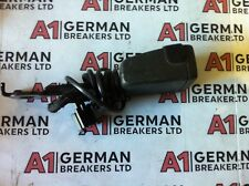 2016 - 2019 VW TOURAN MK3 2ND ROW DRIVER REAR SEAT BELT BUCKLE CLIP