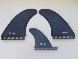 MR TWIN FINS + trailer PERFORMANCE CORE surfboard fibreglass FUTURES compatible