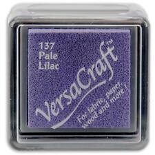 VERSACRAFT CUBE INK PAD - TSUKINEKO - 32 Colour Choices
