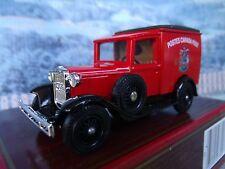 Matchbox Ford model A 1930  Y-22 Canada post