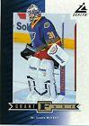 Grant Fuhr 1997-98 Pinnacle Zenith '97 Dare to Tear 5x7 St. Louis Blues #Z14