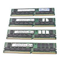 Hynix 1x32GB ECC DDR4-2133 RDIMM  HMA84GR7MFR4N-TF. 12M Warranty.