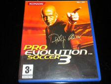Videojuegos Pro Evolution Soccer Sony Sony PlayStation 2