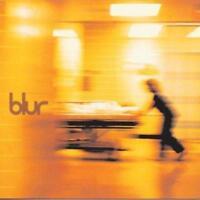 """Blur - Blur (NEW 2 x 12"""" VINYL LP)"""
