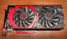 MSI R9 380 GAMING Twin FROZR V 2GB GDDR5 AMD Graphics Video Card with Backplate