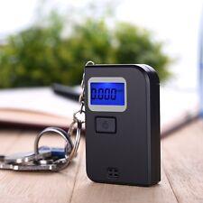 Mini Alcotest Alcohol Breath Tester Drunk Driving Breathalyser Safe Driving UK